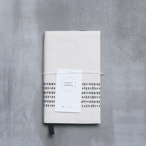 A Wallflower Notebook