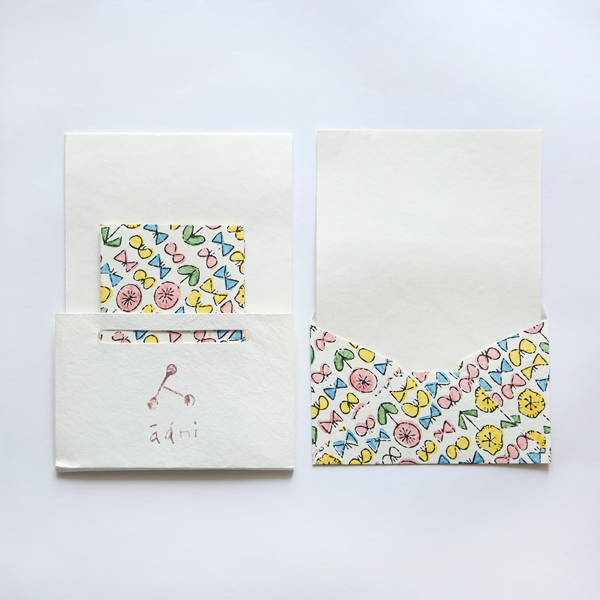Admi Envelope Set