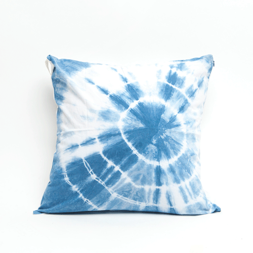 Cushion Cover - Shibori Pattern #1