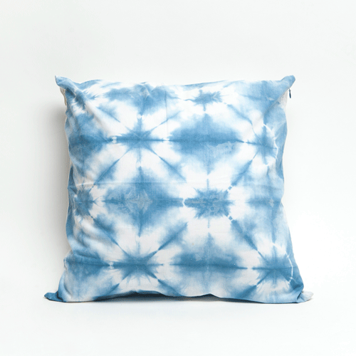 Cushion Cover - Shibori Pattern #2