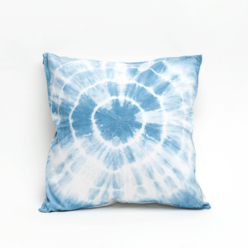 Cushion Cover - Shibori Pattern #3