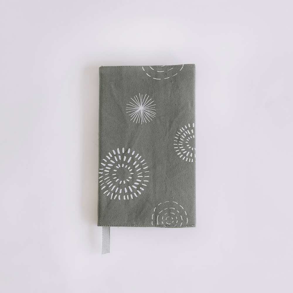 Dandelion Dreams Notebook