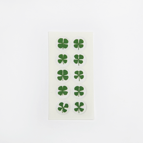 Clover leaf Sticker