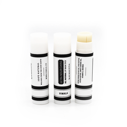 Lip Balm - Ultra Nourishing