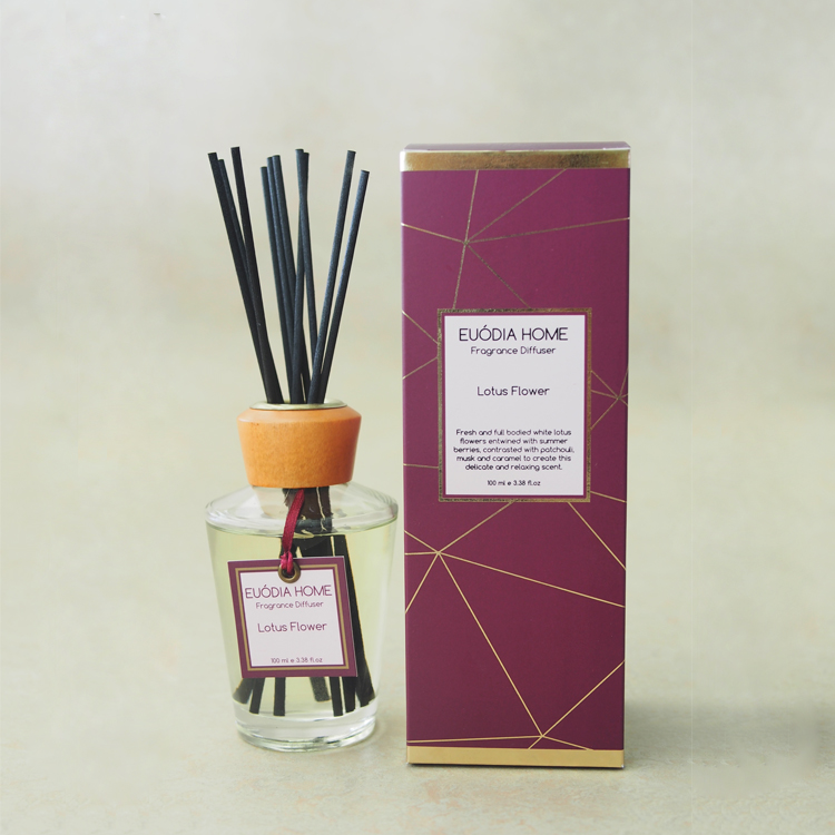 Fragrance Diffuser - Lotus Flower 150 ml
