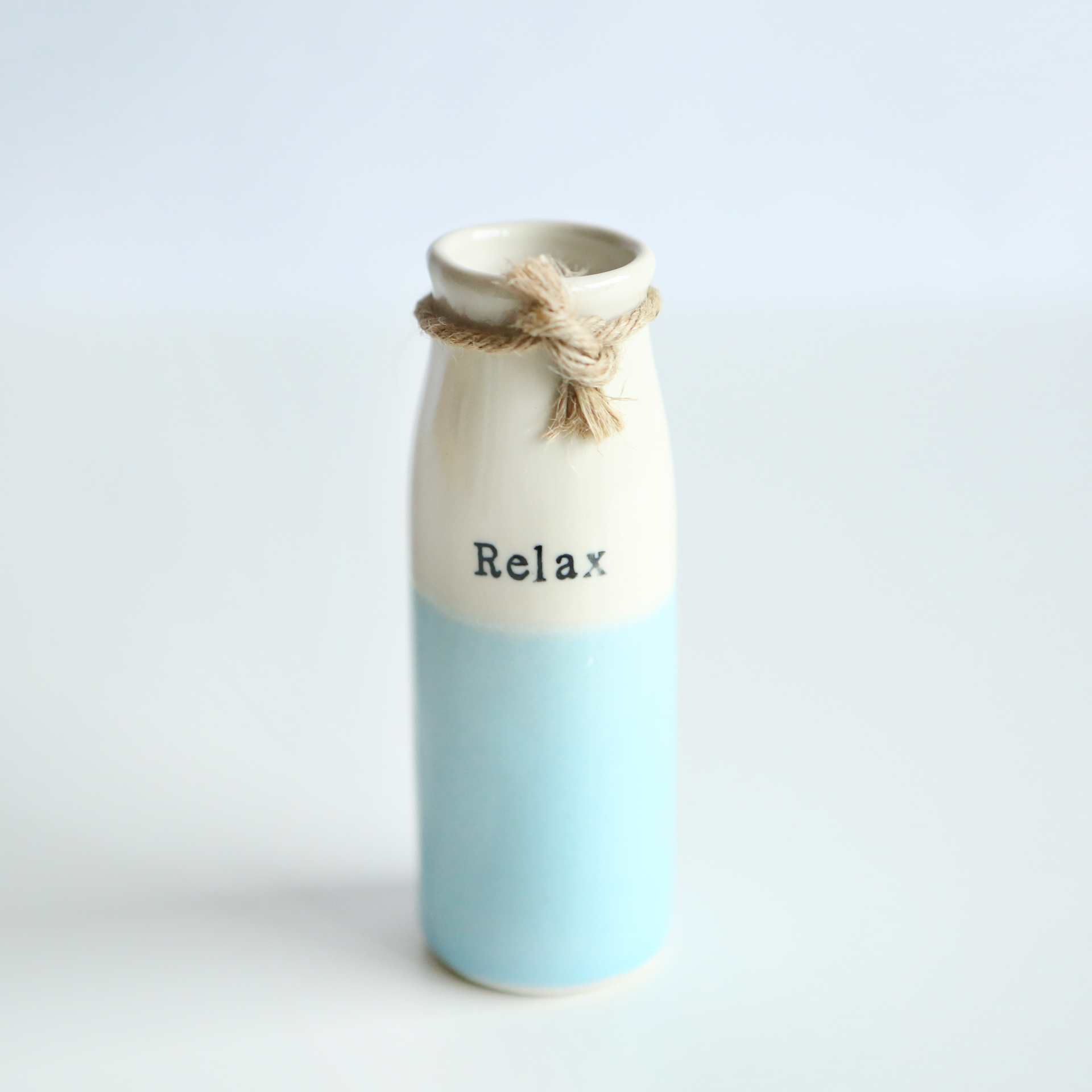 MILK BOTTLE - RELAX