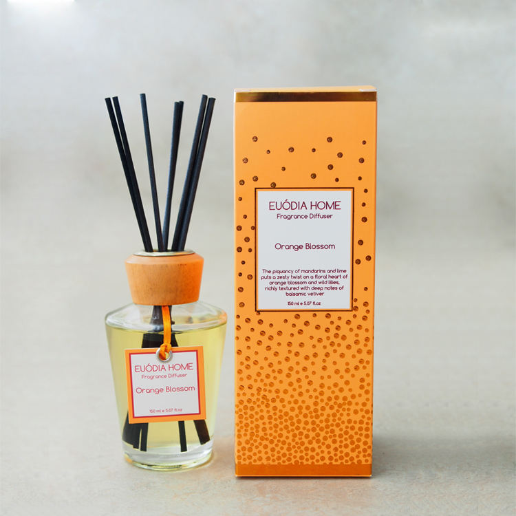 Fragrance Diffusser - Orange Blossom 150 ml