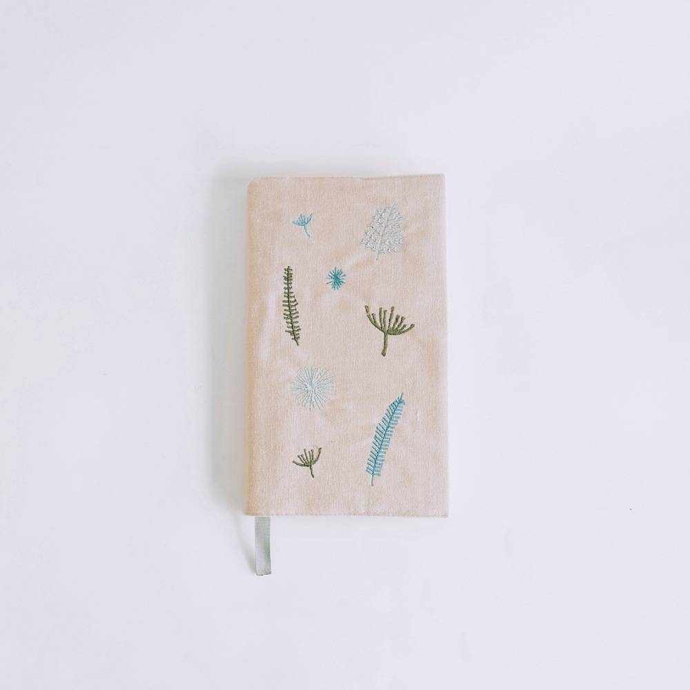 Our Little Garden Notebook