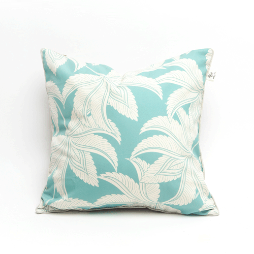 Cushion Cover - Palm Spring Sky