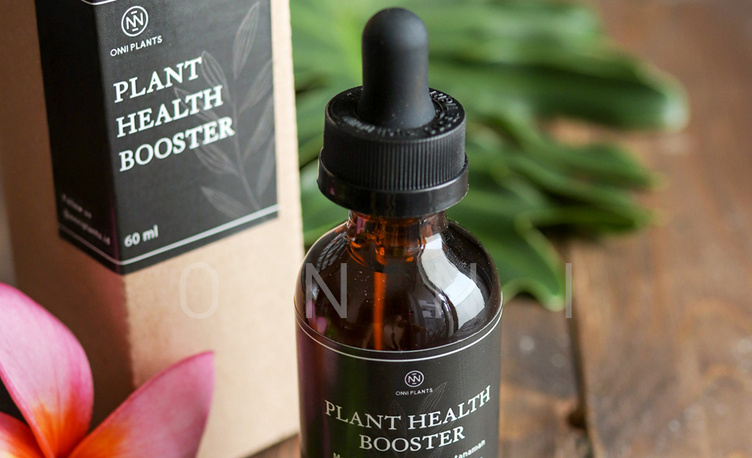 PLANT HEALTH BOOSTER