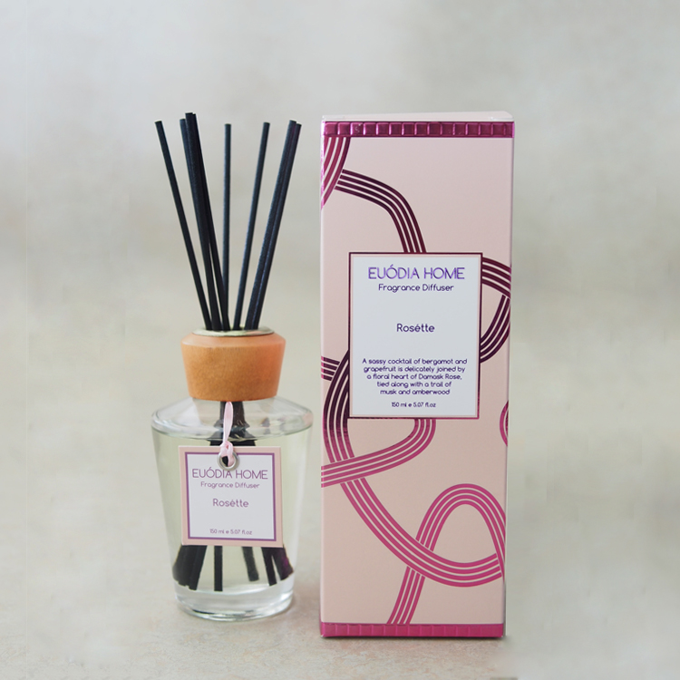 Fragrance Diffuser - Rosette 150 ml