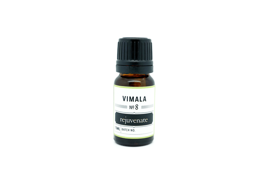 Signature Blend Essential Oil - No. 8 Rejuvenate