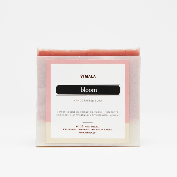 Soap Bar - Bloom