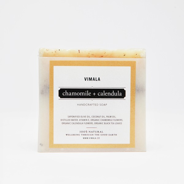 Soap Bar - Chamomile Calendula