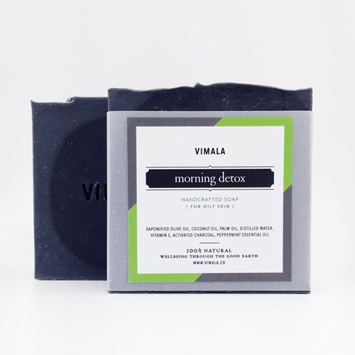 Soap Bar - Morning Detox