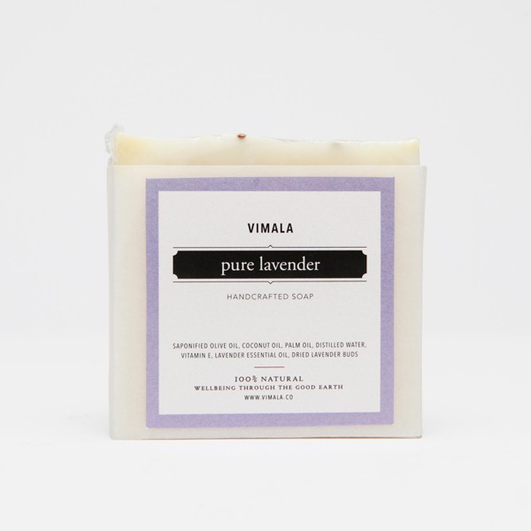 Soap Bar - Pure Lavender