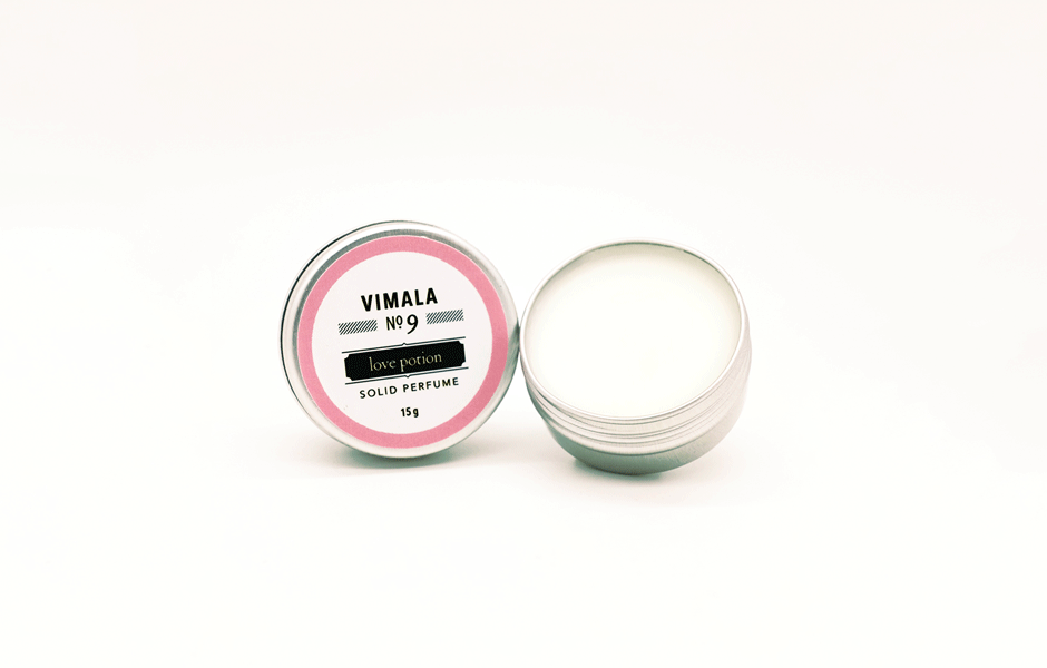 Solid Perfume - No. 9 {Love Potion}