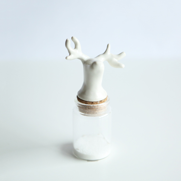 WHITE DEER BOTTLE